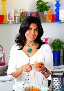 Anjum Anand famous top ten chefs in India