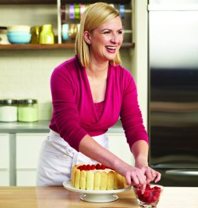 Anna Olson the top 10 chefs in Canada