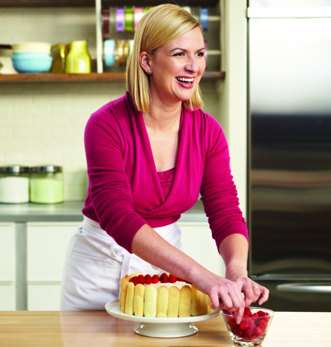 how to become a tv chef