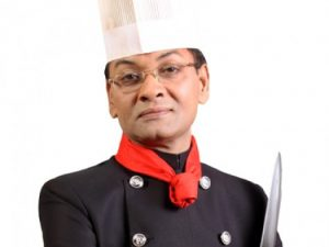 Chef Zakir top 10 chefs in Pakistan