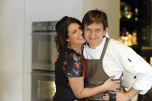 Cindy Sargon the top 10 chefs in australia