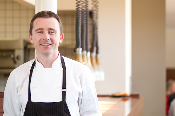Dan Hunter the top 10 chefs in australia