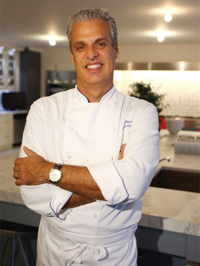 Eric Ripert the top 10 chefs in america