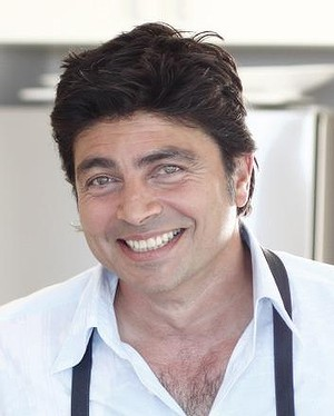 Geoff Jansz the top 10 chefs in australia