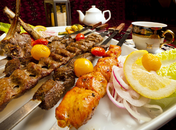Famous top 10 chefs in afghanistan must read for Afghanistan cuisine