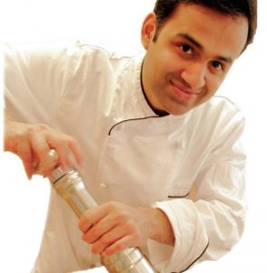 Hari Nayak top 10 chefs in India