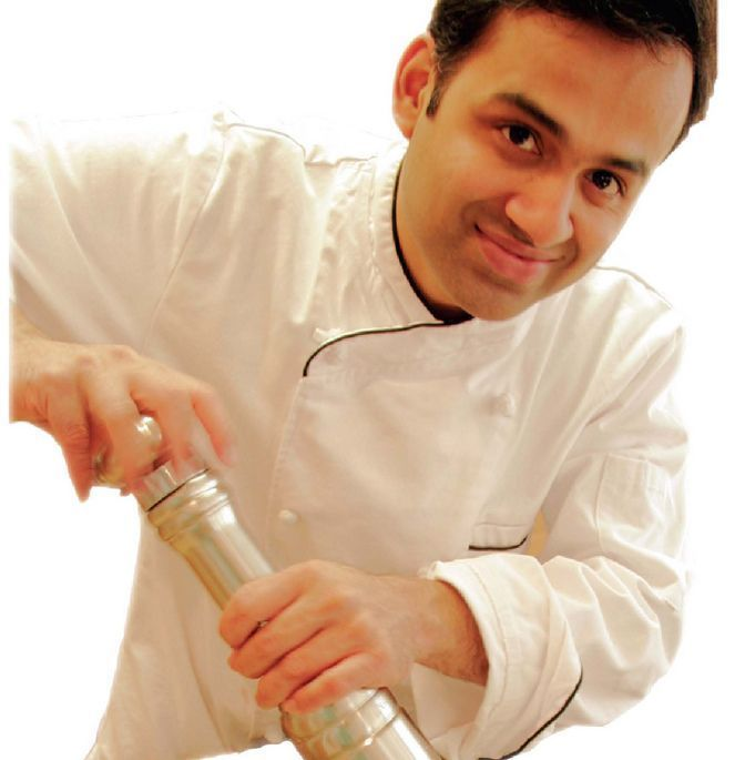 Top 10 Chefs in India - Most Famous and Successful