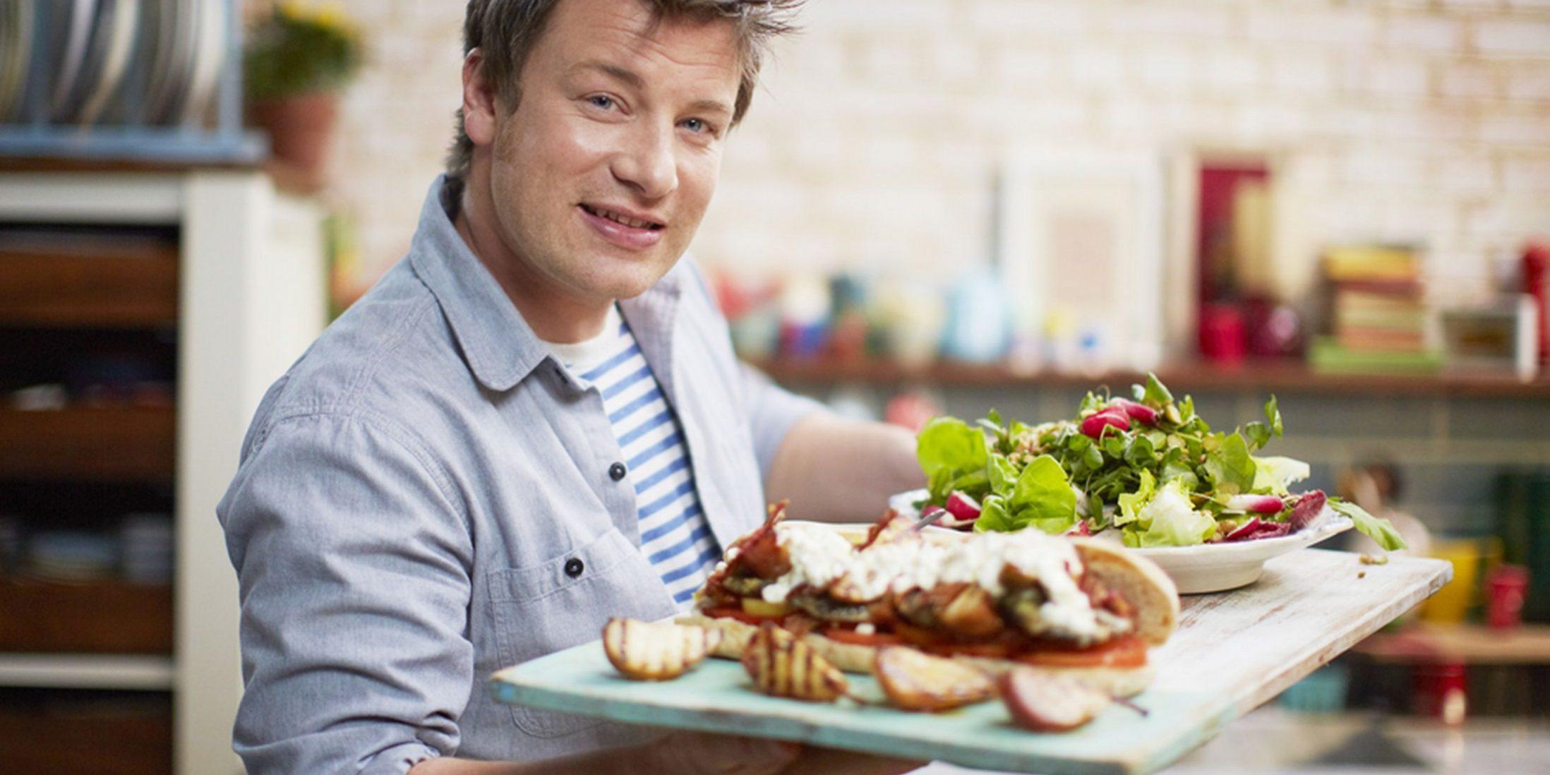 Top 10 Chefs In England British Celebrity Chefs