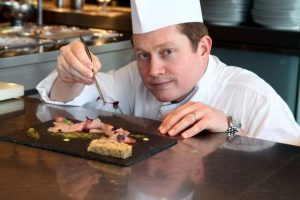 Jeremy Cayron Top 10 chefs in Bahrain