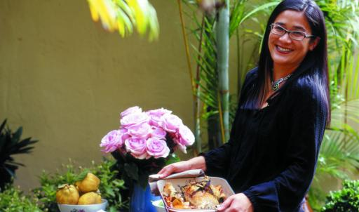 Kylie kwong the top 10 chefs in australia
