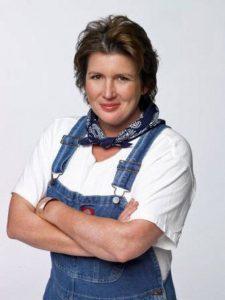 Lynn Crawford the top 10 chefs in Canada