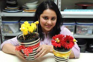 Madhumita Mohanta Top 10 chefs in Bahrain