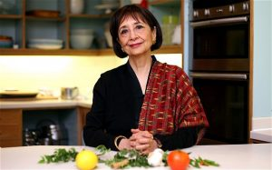 Madhur Jaffrey best top 10 chefs in India
