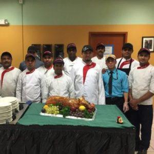 Mahesh Padwalkar top 10 chefs in afghanistan
