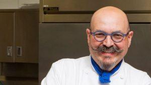 Massimo Capra the top 10 chefs in Canada