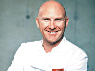 Matt moran the top 10 chefs in australia