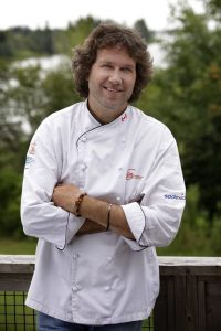 Michael Smith the top 10 chefs in Canada