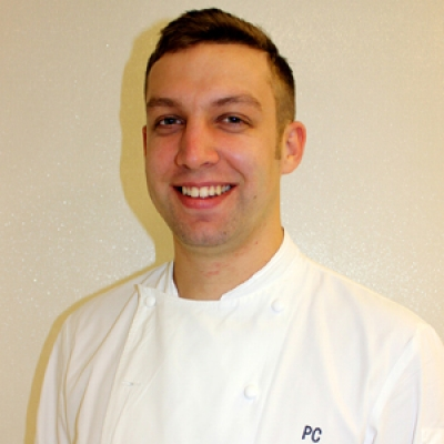 Pierre Chambon Top 10 chefs in Bahrain
