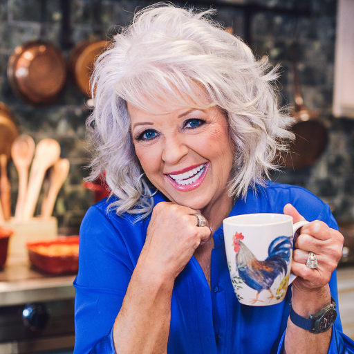 Paula Deen the top 10 chefs in america