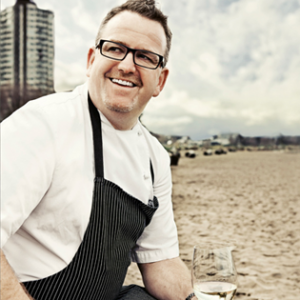 Rob Feenie the top 10 chefs in Canada