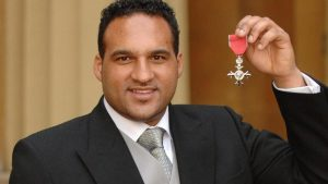 Chef Michael Caines top 10 chefs in England