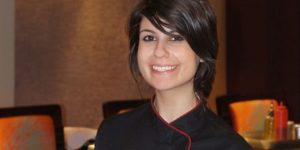 chef Noor Top 10 chefs in Bahrain