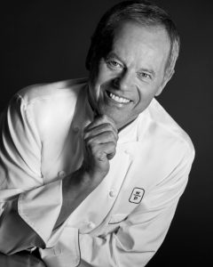 chef Wolfgang top 10 chefs in Bahrain