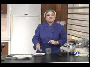 Chef Rahat top 10 chefs in Pakistan