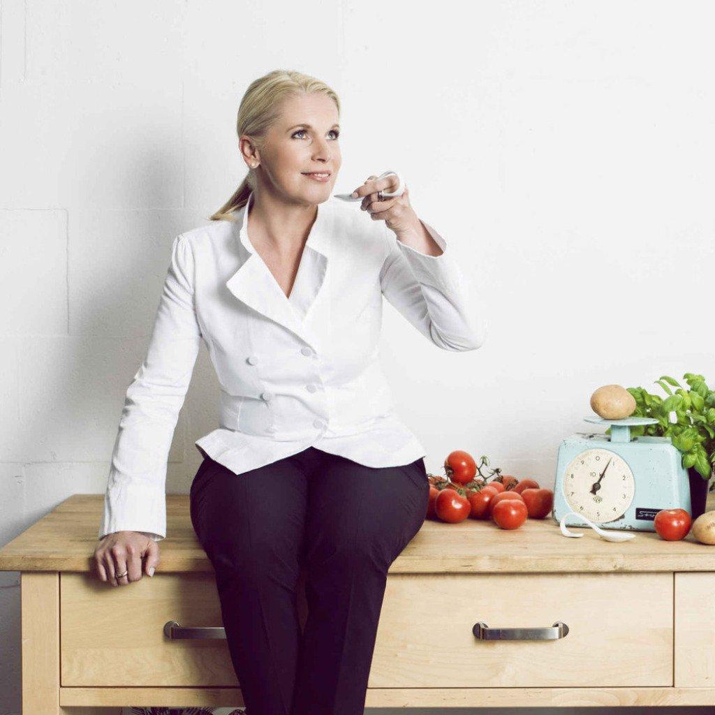 Cornelia Poletto top german chefs