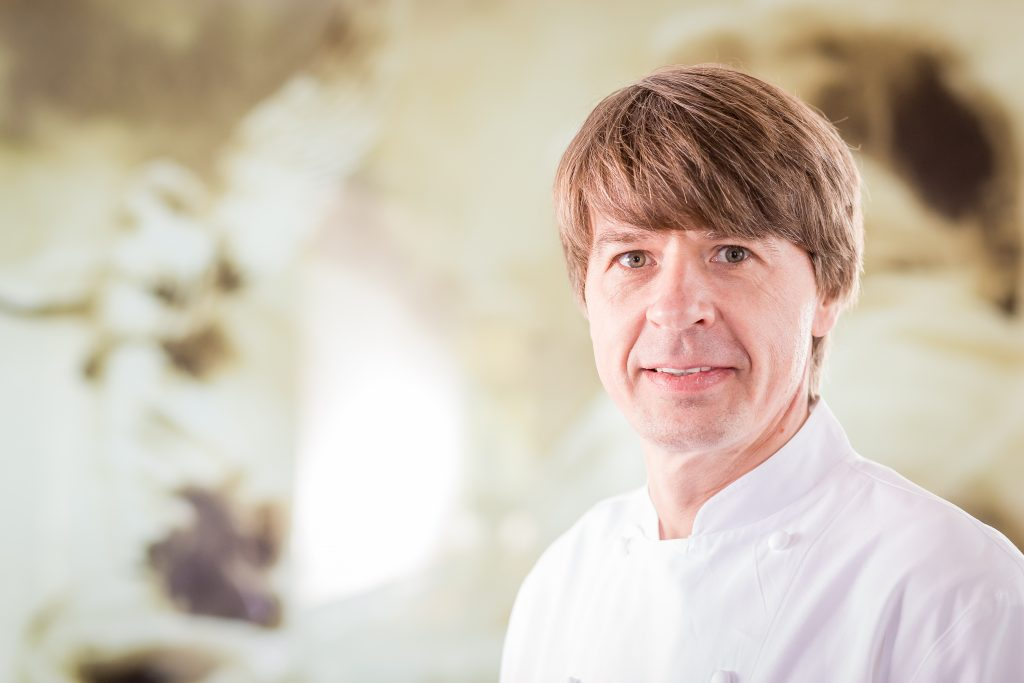 Joachim Wissler top 10 chefs in Germany 2