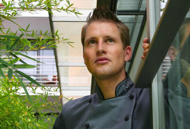 Michael Kempf top famous chefs in Germany