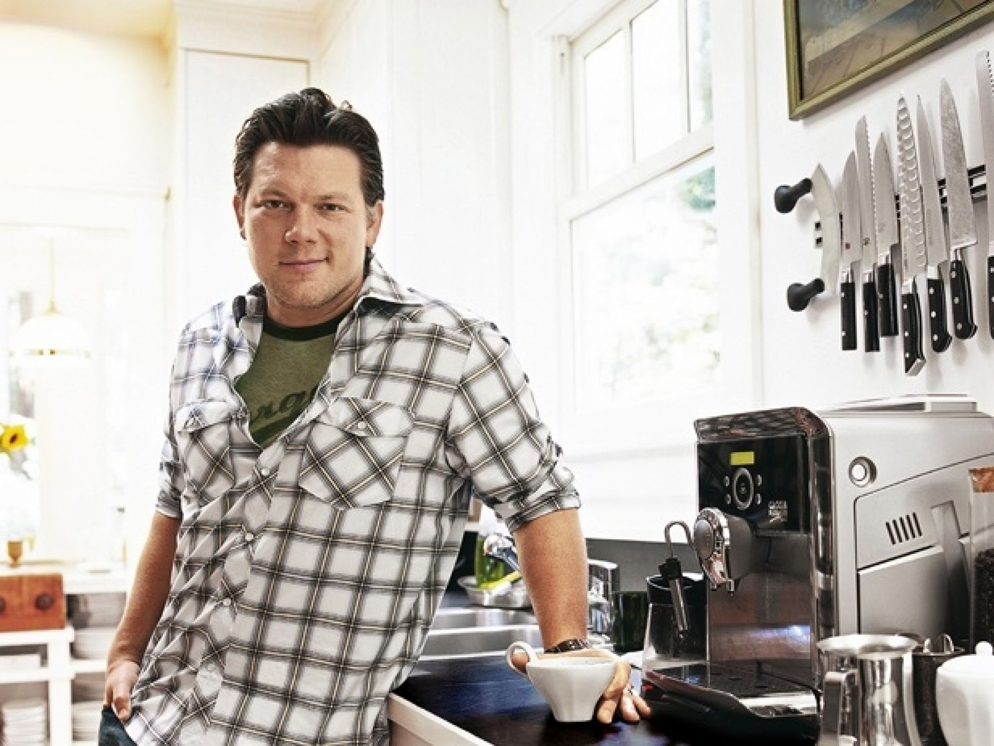TYLER FLORENCE top chefs in California