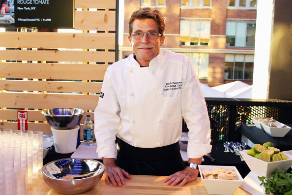 Rick Bayless top chefs in Chicago
