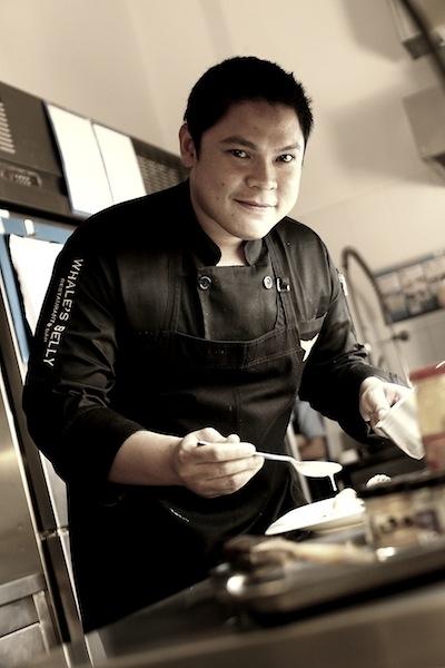 Apirawat Chaopo-en (Chef Mai) top 10 chefs in thailand