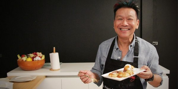 Top 10 Chefs In Thailand Thai Chefs Top 10 Chefs In The World