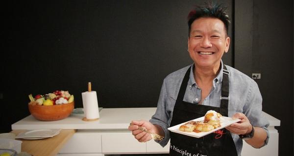 Sirichalerm Svastivadhana top 10 chefs in thailand