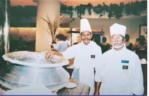 chef fakruddin famous chefs in bangladesh