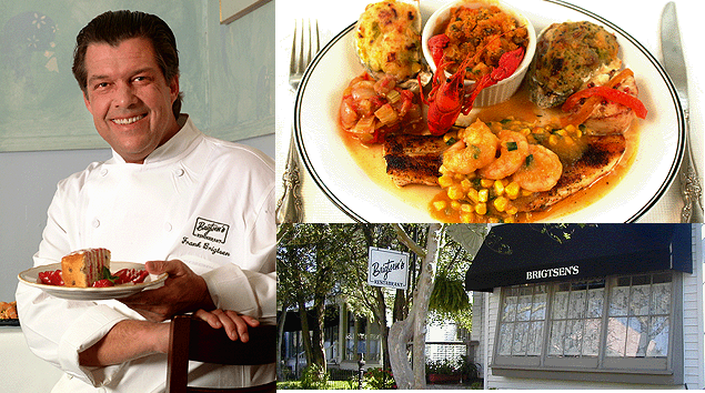 top 10 chefs in New Olreans