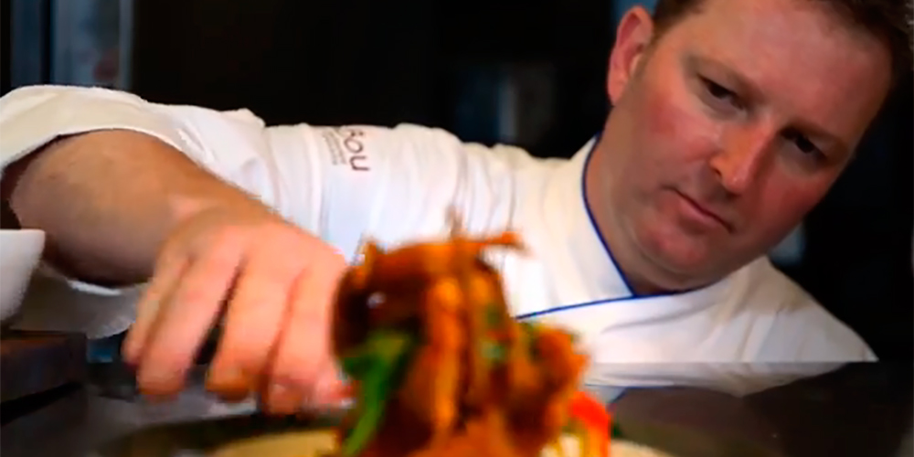 Tory top 10 chefs in New Olreans