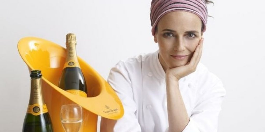 Helena-Rizzo-top-10-chefs-in-Brazil