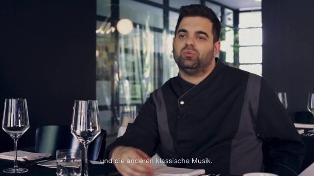 Gal Ben Moshe Top Israeli chefs