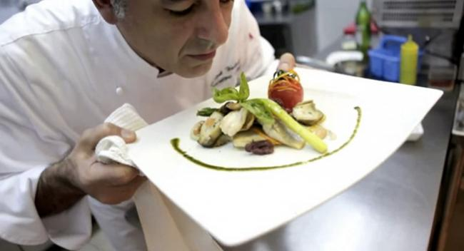 Joseph Hadad top chefs in Israel