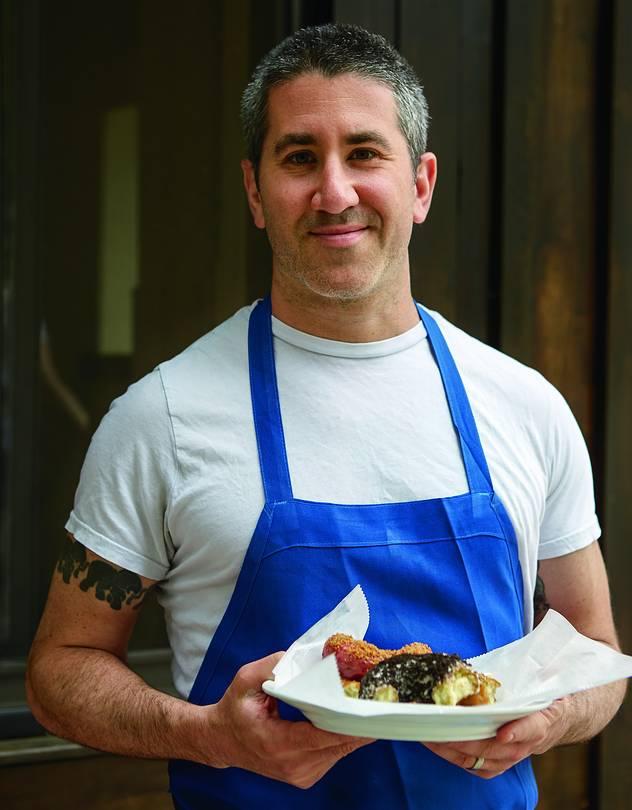 Michael Solomonov famous israeli chefs