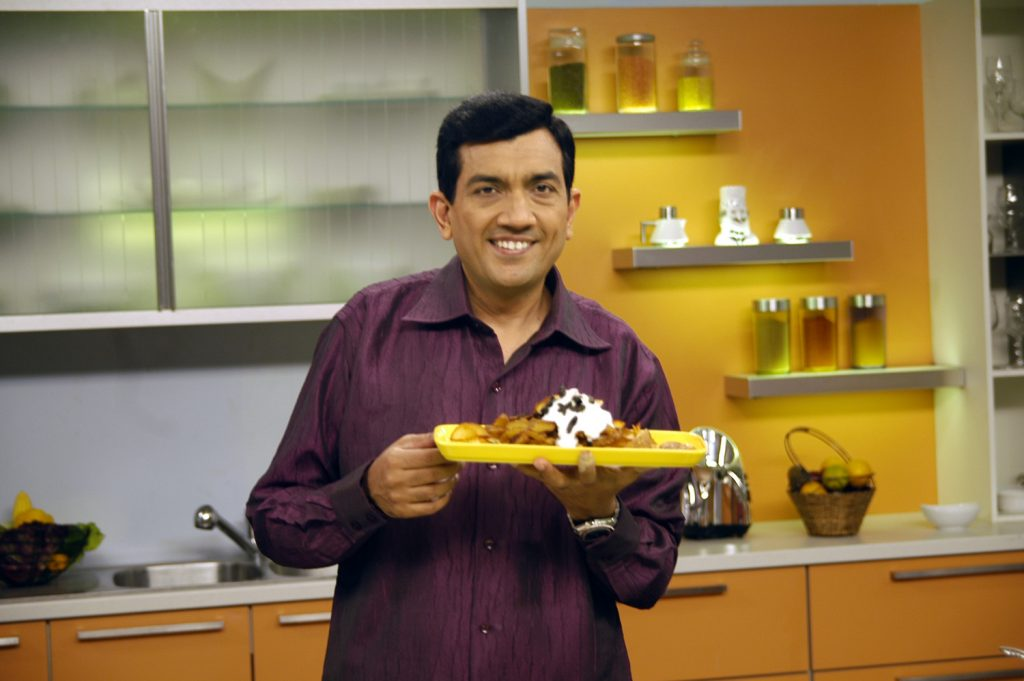 Sanjeev Kapoor top chefs in Mumbai