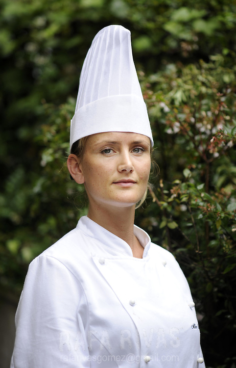 chef-Mie-Bostlund-top-famous-chefs-in-Denmark