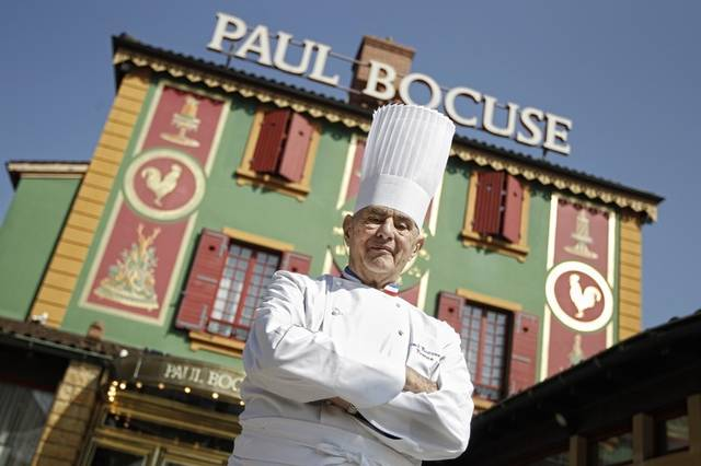 paul famous top 10 chefs in world