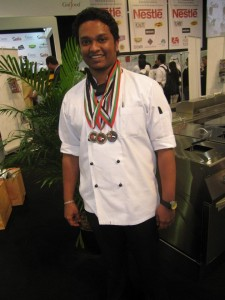 Chef Warm sexiest celebrity top 10 chefs male