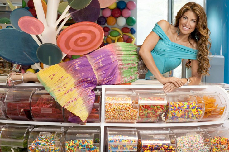 Dylan Lauren sexiest top 10 chefs female