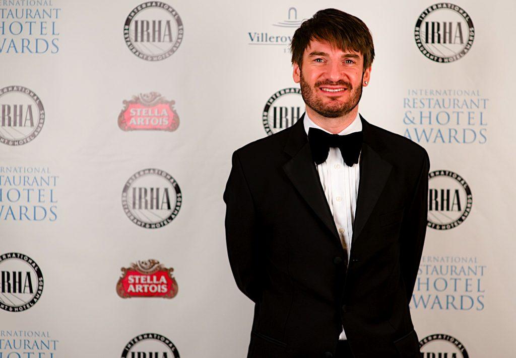 Eric Lanlard sexiest top 10 chefs male