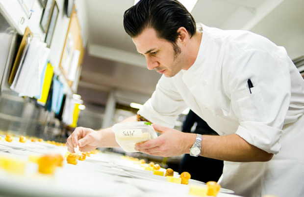 Johnny Iuzzini top 10 chefs male